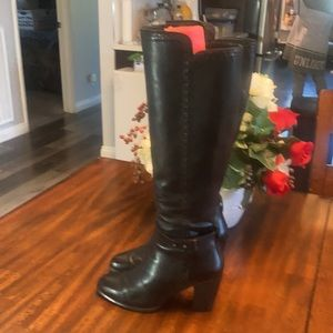 Ugg Claudine tall boots.